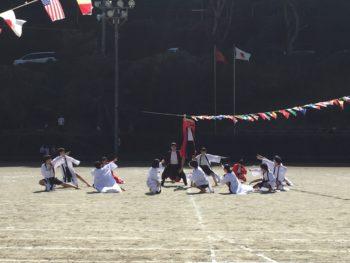 第56回村民体育祭