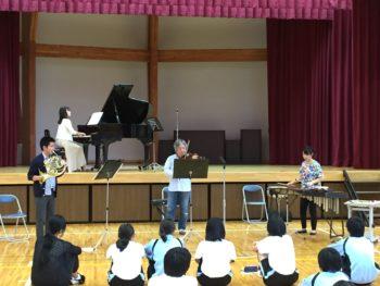 東京フィルハーモニー交響楽団(ワークショップ)