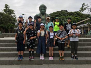 修学旅行 鎌倉