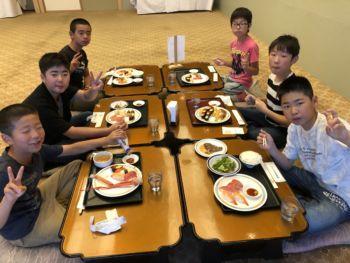 臨海学校12