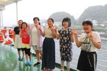 臨海学校14